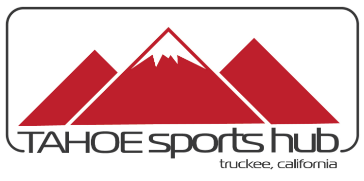 Tahoe Sports Hub logo