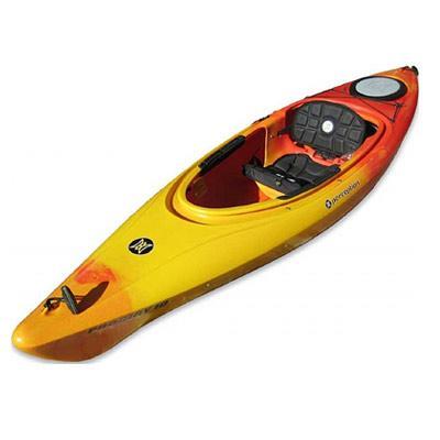 Basic Kayak Rental