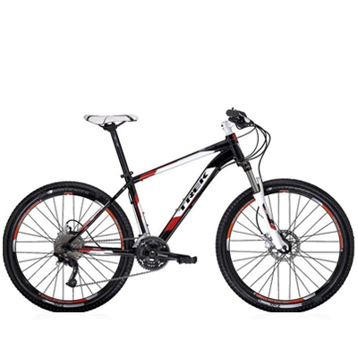 Front Suspension Mountain Bike Aluminum