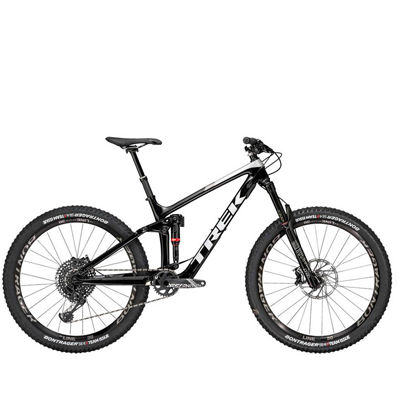Dual Suspension Mountain Bikes Carbon